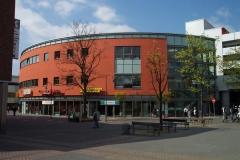 Einkaufscenter St. Pölten